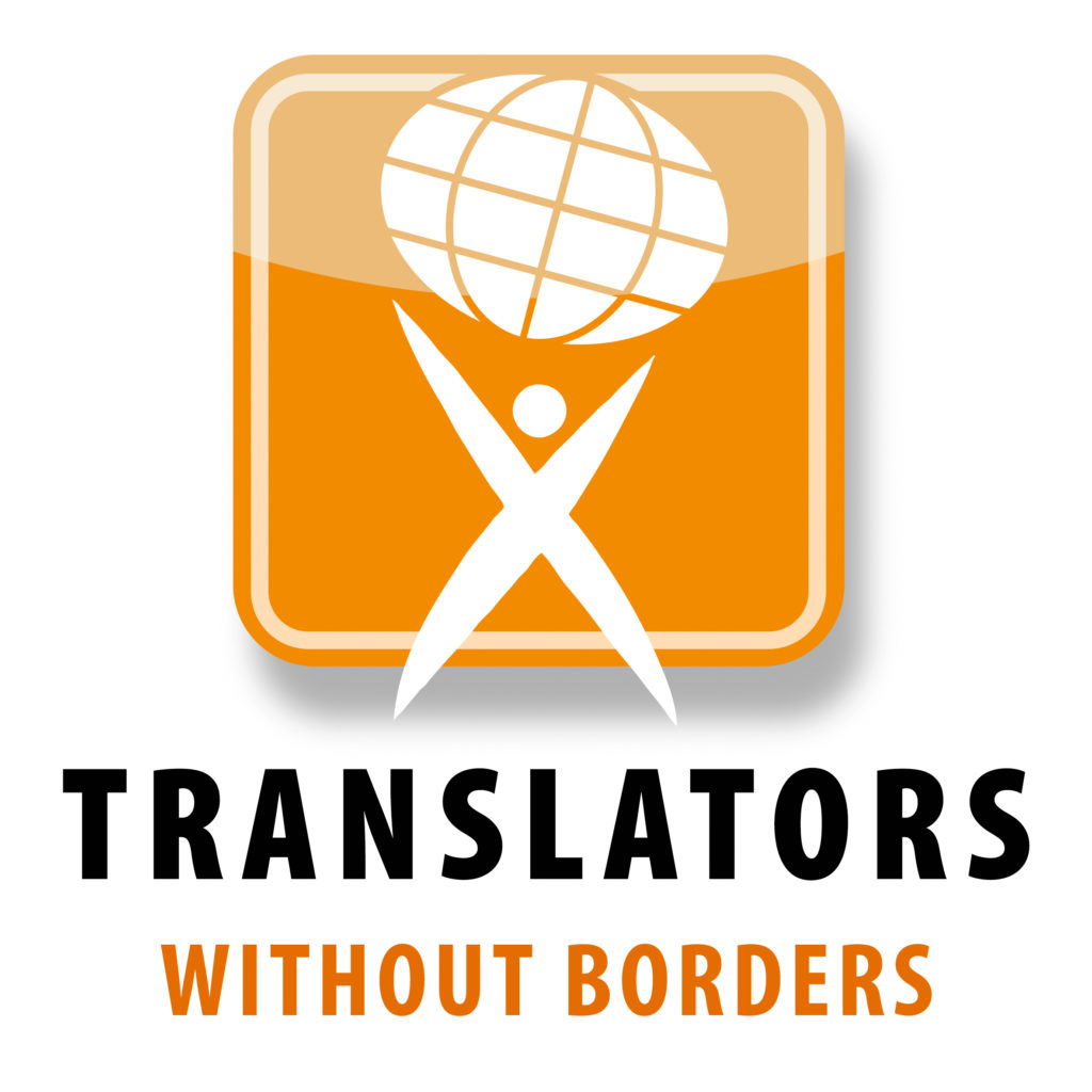 Logo Translators Without Borders