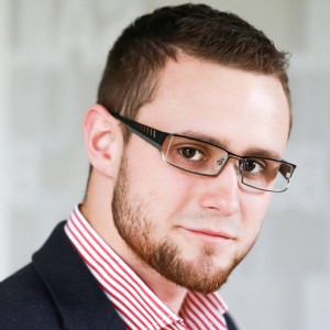 Wojciech Bizub, agencja e-marketingowa WBIZNES